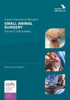 Improve International Manual of Small Animal Surgery, 2