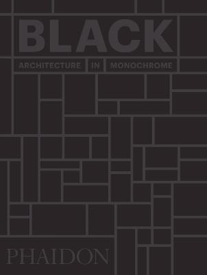 Black: Architecture in Monochrome, mini format