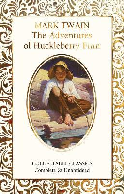 Adventures of Huckleberry Finn New edition
