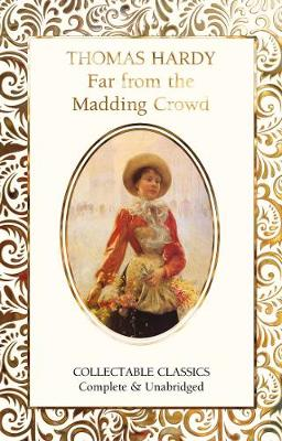 Far from the Madding Crowd New edition