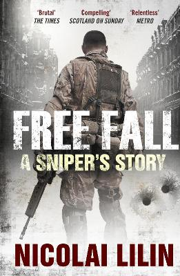Free Fall: A Sniper's Story from Chechnya Main