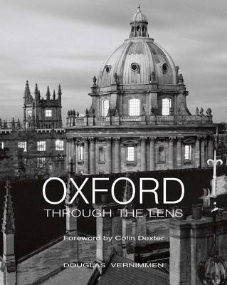 Oxford Through the Lens
