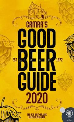 CAMRA's Good Beer Guide 2020 New edition