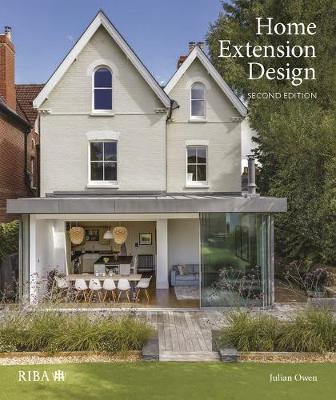 Home Extension Design 2nd New edition