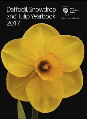 Daffodil, Snowdrop and Tulip Yearbook 2017