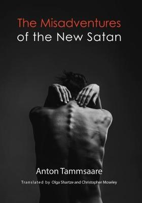 Misadventures of the New Satan 2nd New edition