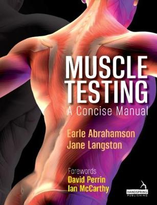 Muscle Testing: A Concise Manual