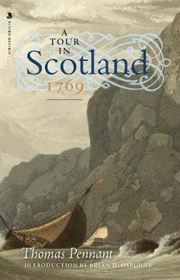 Tour in Scotland, 1769