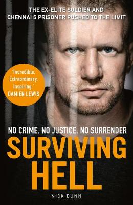 Surviving Hell: The brutal true story of a Chennai Six prisoner