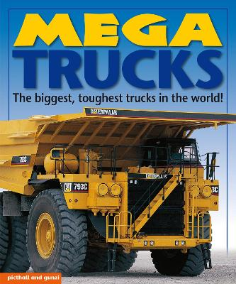 Mega Trucks New edition