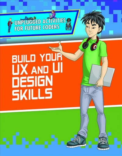 Build Your UX and Ui Design Skills