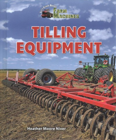 Tilling Equipment