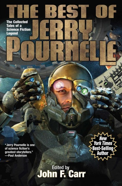 Best of Jerry Pournelle