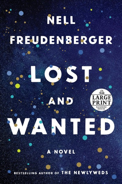 Lost and Wanted Large type / large print edition