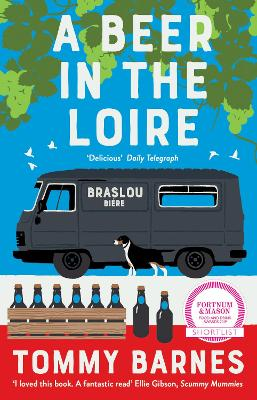 Beer in the Loire: One family's quest to brew British beer in French wine country