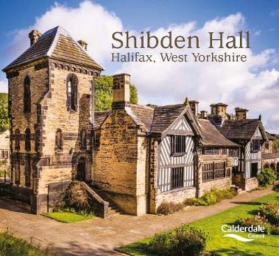 Shibden Hall, Halifax, West Yorkshire