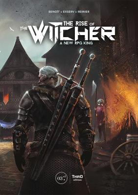 Rise of the Witcher: A New RPG King
