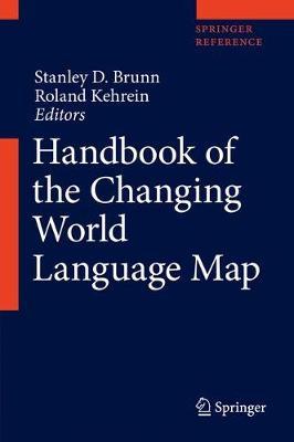 Handbook of the Changing World Language Map 1st ed. 2020