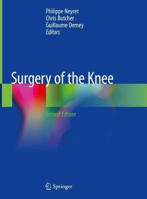 Surgery of the Knee 2nd ed. 2020