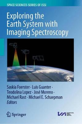Exploring the Earth System with Imaging Spectroscopy 1st ed. 2019