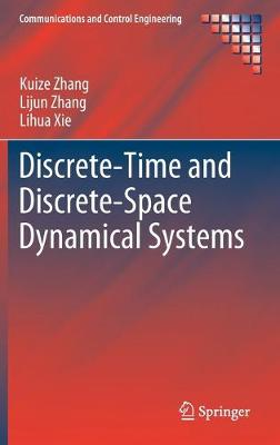 Discrete-Time and Discrete-Space Dynamical Systems 1st ed. 2020