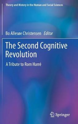 Second Cognitive Revolution: A Tribute to Rom Harre 1st ed. 2019