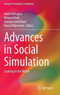 Advances in Social Simulation: Looking in the Mirror 1st ed. 2020