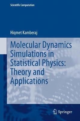 Molecular Dynamics Simulations in Statistical Physics: Theory and Applications 1st ed. 2020