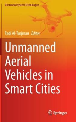 Unmanned Aerial Vehicles in Smart Cities 1st ed. 2020