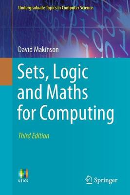 Sets, Logic and Maths for Computing 3rd ed. 2020