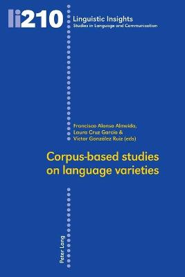 Corpus-based studies on language varieties New edition