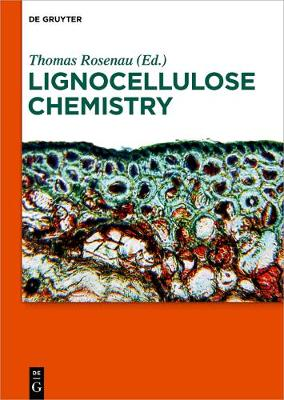 Lignocellulose Chemistry Digital original
