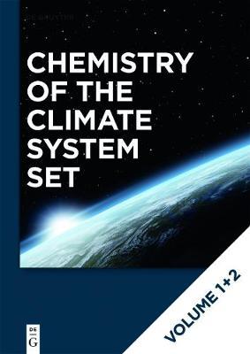 [ Set Chemistry of the Climate System Vol. 1plus2] 3. Aufl.