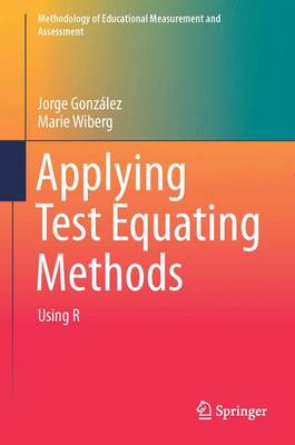 Applying Test Equating Methods: Using R 1st ed. 2017