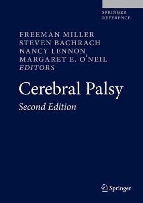 Cerebral Palsy 2nd ed. 2019