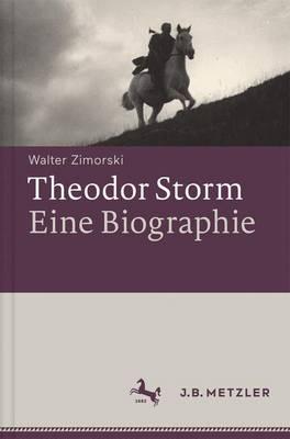 Theodor Storm - Biographie 1. Aufl. 2020 ed.