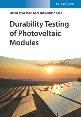 Weathering of PV Modules
