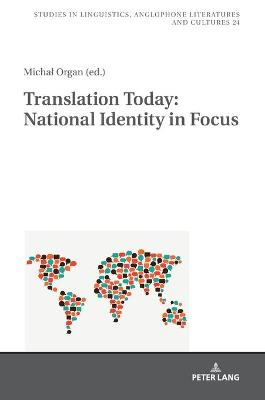 Translation Today: National Identity in Focus New edition