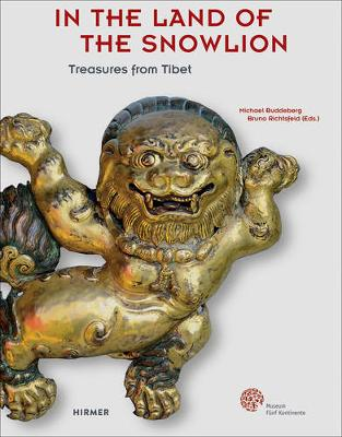 From the Land of the Snow Lion: Tibetan Treasures from the 15th to 20th Century