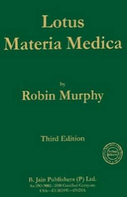 Lotus Materia Medica 3rd Revised edition