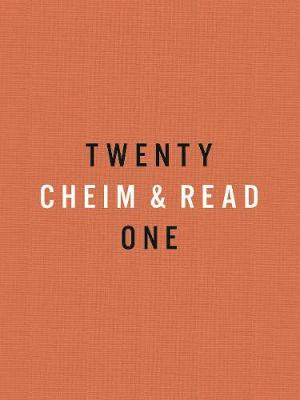 Cheim & Read: Twenty-One Years