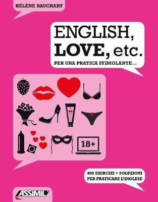 ENGLISH, LOVE, ETC - Per una pratica stimolante