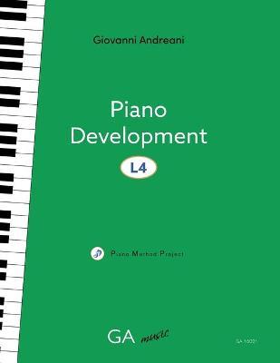 Piano Development L4