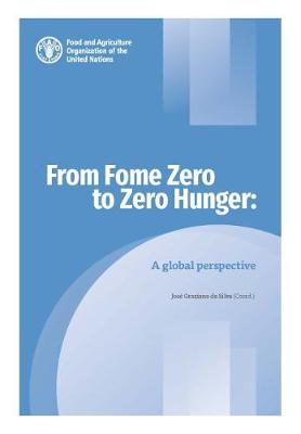From Fome Zero to Zero Hunger: A Global Perspective
