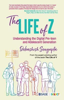 Life of Z: Understanding the Digital Pre-teen and Adolescent Generation
