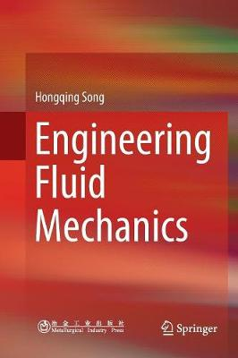 Engineering Fluid Mechanics Softcover reprint of the original 1st ed. 2018