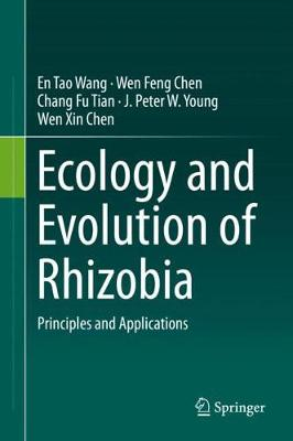 Ecology and Evolution of Rhizobia: Principles and Applications 1st ed. 2019