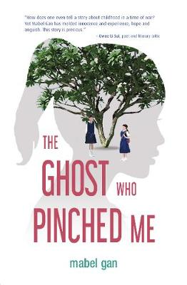 Ghost Who Pinched Me
