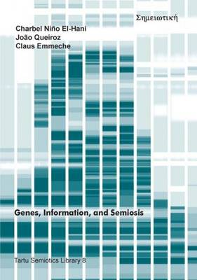 Genes, Information, and Semiosis