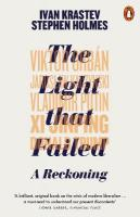 Light that Failed: A Reckoning